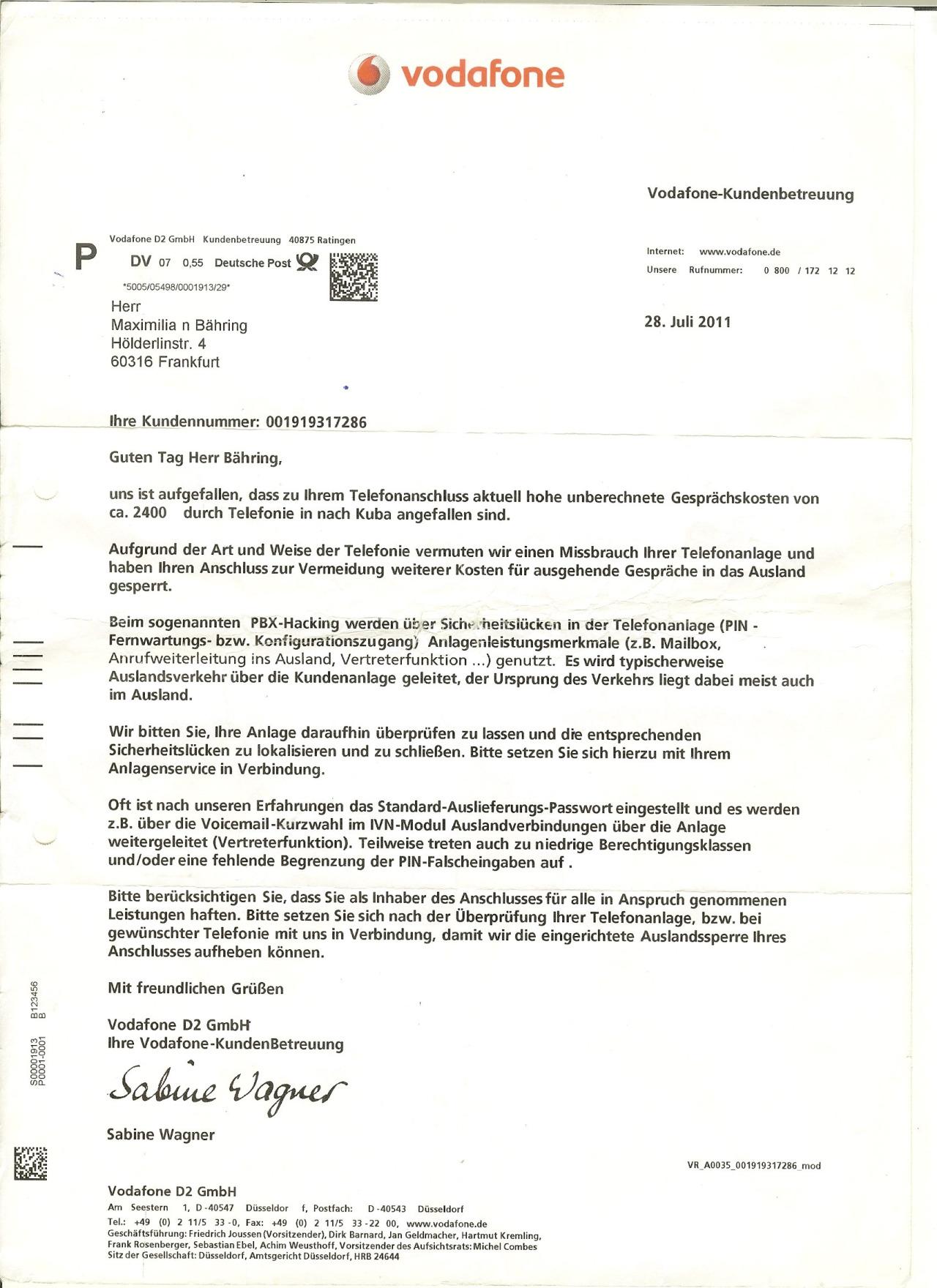 100+ [ Befristeter Arbeitsvertrag Vorlage ] | E Mail Signatur ...