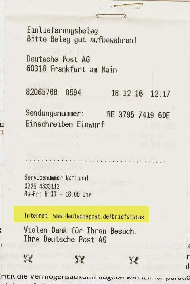 briefverteilzentren deutsche post